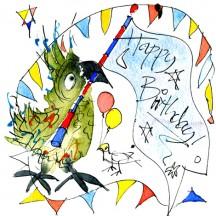 267 Birthday