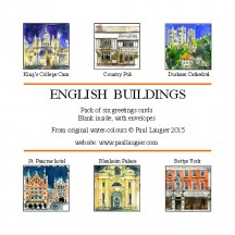 English Buildings