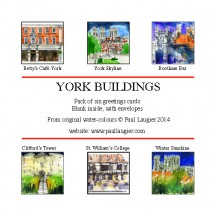 York Buildings
