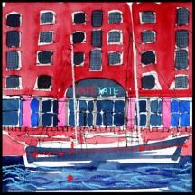 329 Albert Dock