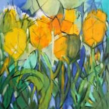 337 Marsh Tulips